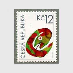 チェコ共和国 2007年ヘビ