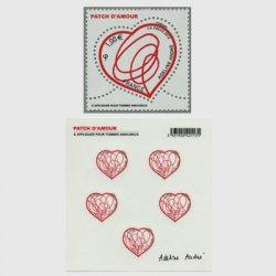 フランス 2012年バレンタイン「アデリーヌ・アンドレ」
