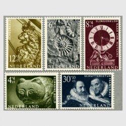 オランダ 1962年美術館専門家国際会議5種