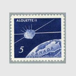 カナダ 1966年Alouette2号