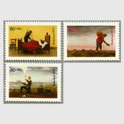 オランダ 1997年童話「赤ずきん」など