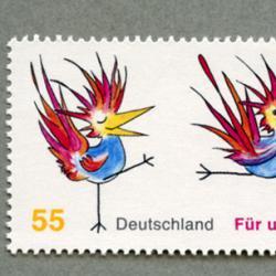 ドイツ 2005年子供たちのために