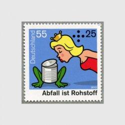 ドイツ 2012年環境保護付加金付き
