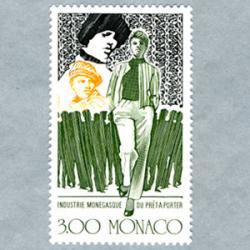 モナコ 1988年プレタポルテ