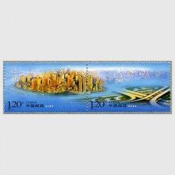 中国 2007年重慶建設