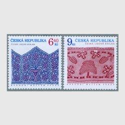 チェコ共和国 2003年レース2種