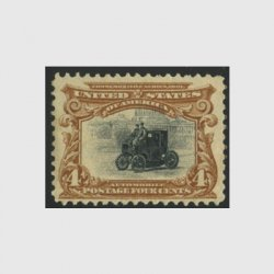 アメリカ 1901年パン・アメリカン博覧会4c