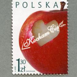 ポーランド 2006年Love