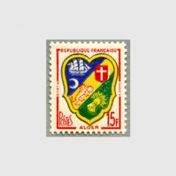 フランス 1959年紋章