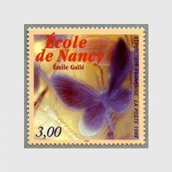 フランス 1999年エコール・ド・ナンシー