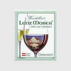 オーストリア 2012年レンツ・モーザー社