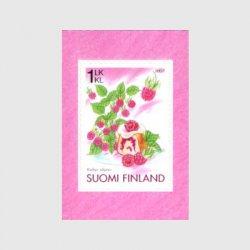 フィンランド 2007年ラズベリー
