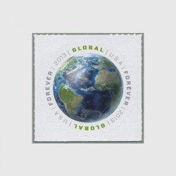 アメリカ 2013年グローバルフォーエバー