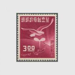 沖縄 1952年琉球政府樹立