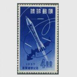 沖縄 1957年第7回新聞週間
