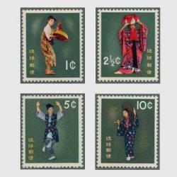 沖縄 民族舞踊(米ドル)