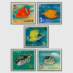 沖縄 熱帯魚シリーズ