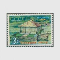 沖縄 1968年文化財保護