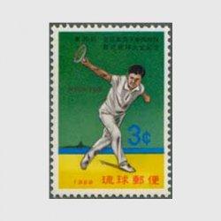 沖縄 1968年全日本軟式テニス大会