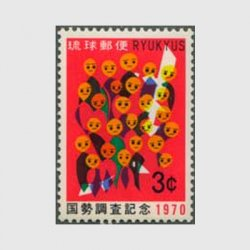 沖縄 1970年国勢調査