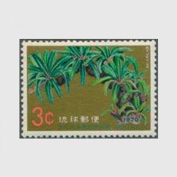 沖縄 1970年文化財保護