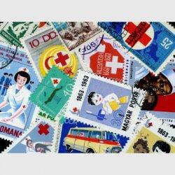 赤十字・複十字
