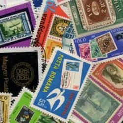 切手の切手