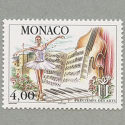 モナコ 1998年春の芸術祭