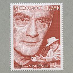 モナコ 2006年映画監督ルキノ・ヴィスコンティ