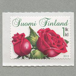 フィンランド 2013年バラ