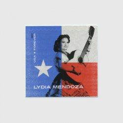 アメリカ 2013年リディア・メンドーサ