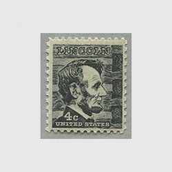 アメリカ 1965年リンカーン