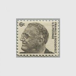 アメリカ 1968年F.D.ルーズベルト