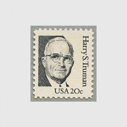 アメリカ 1984年大統領 H.S.トルーマン