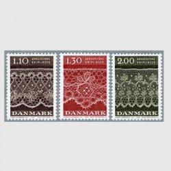 デンマーク 1980年トゥナーレース3種