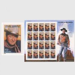 アメリカ 2004年J.ウェイン