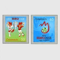 オーストリア 2008年サッカー欧州選手権