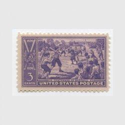 アメリカ 1939年野球100年