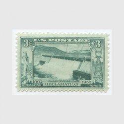 アメリカ 1952年グランド・クーリー・ダム
