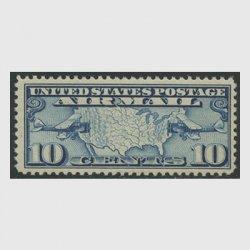アメリカ 1926年航空切手10c