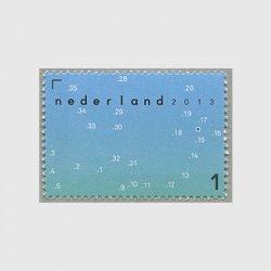 オランダ 2013年グリーティング