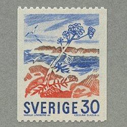 スウェーデン 1967年ヨロイグサコイル