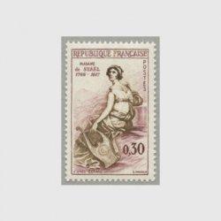 フランス 1960年スタール夫人