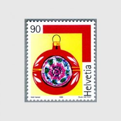 スイス 1999年 クリスマス