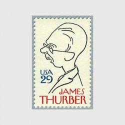 アメリカ 1994年 J.サーバー