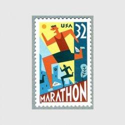 アメリカ 1996年マラソン