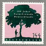 ドイツ 2005年「自然の友」設立100年