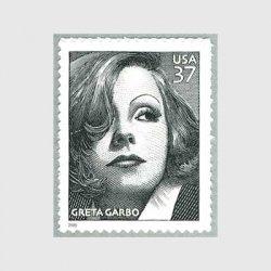 アメリカ 2005年グレダ・ガルボ生誕100年