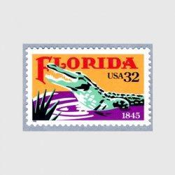 アメリカ 1995年フロリダ州150年