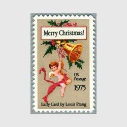アメリカ 1975年クリスマスエンジェル